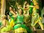 Zauberhaftes Oz (2008)